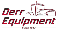 Derr Equipment Logo